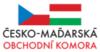 Česko-Maďarská obchodní komora / Cseh – Magyar Kereskedelmi Kamara Logo